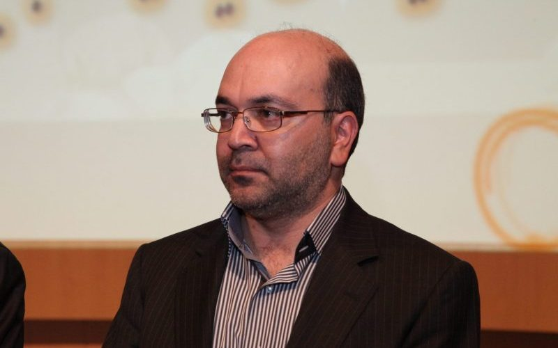 قول معاون وزیر نیرو برای بهبود کیفیت آب آبادان