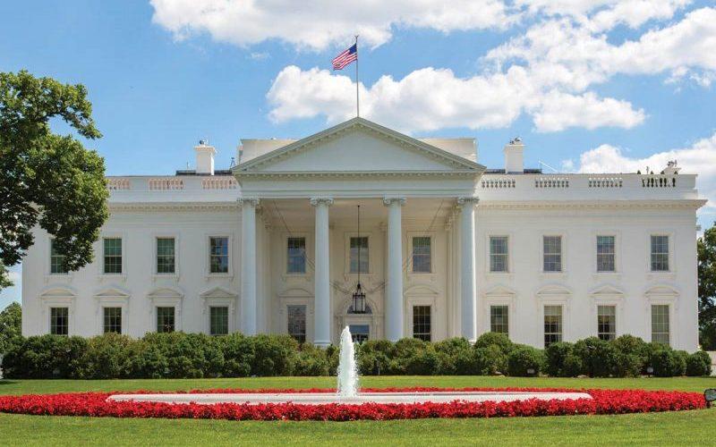 اعلام فیش حقوقی کارمندان کاخ سفید