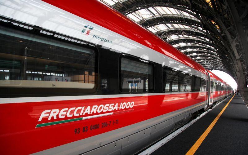 امضای قرارداد ۱.۲ میلیارد یورویی ساخت راهآهن سریعالسیر قم-اراک