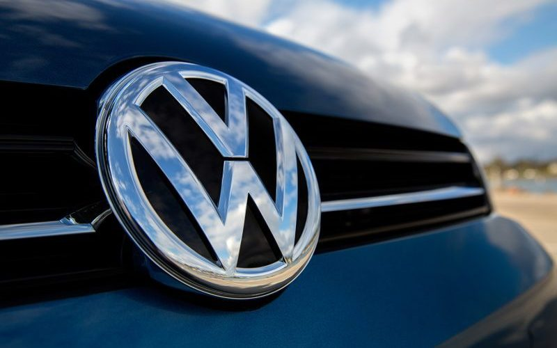 فولکس واگن ظرفیت تولید ۱۵ میلیون خودرو برقی را دارد