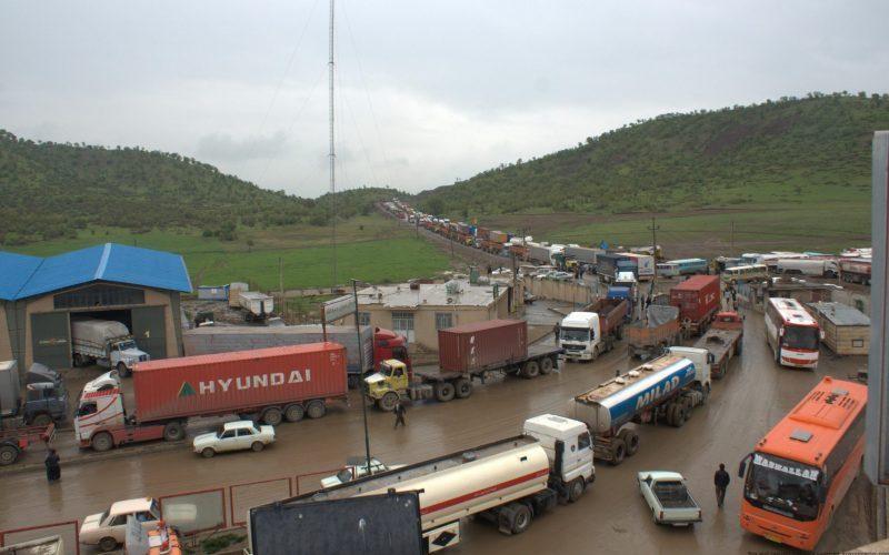 ایران، هند و روسیه ترانزیت بینالمللی شمال جنوب را راهاندازی میکنند