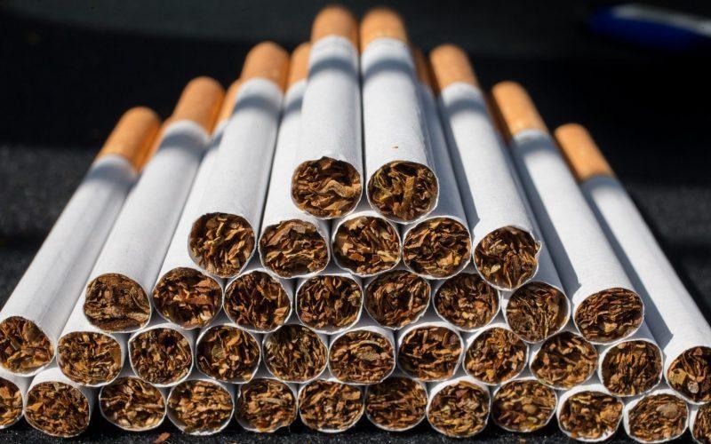 مصرف سیگار بین دانشجویان افزایش یافت