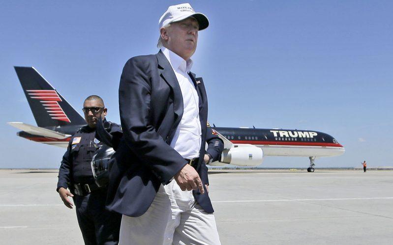 خسارت ۱۸ میلیارد دلاری دستور مهاجرتی ترامپ به گردشگری آمریکا