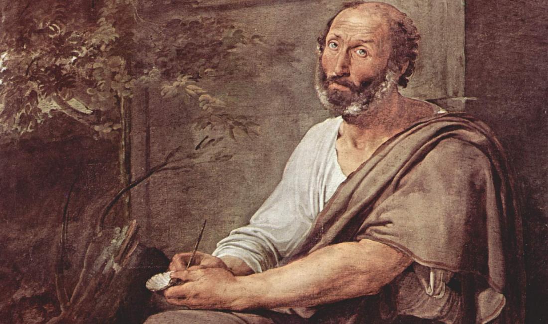 ارسطو نگارش نوشتن کلاسیک داستان مقاله