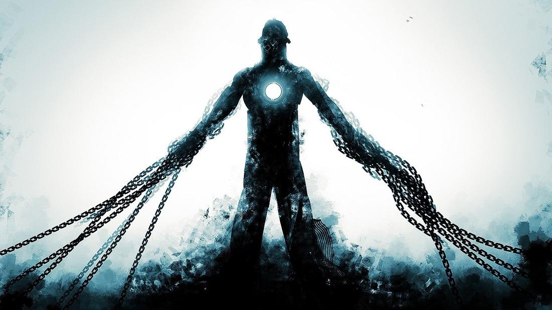 زندان روح سازمان تئوری
