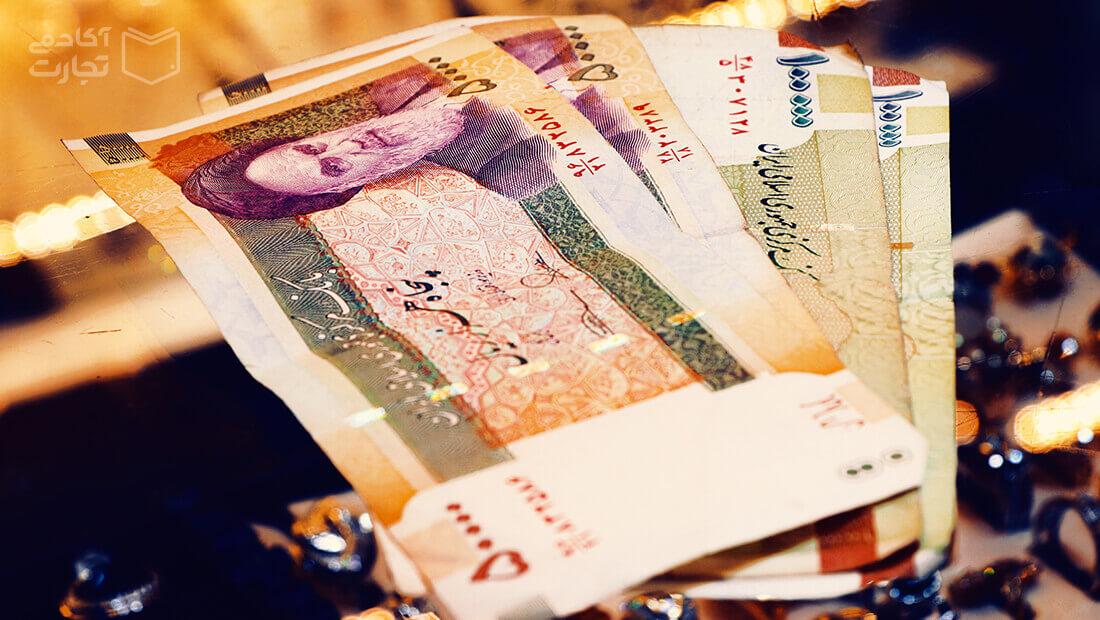 روشهای صحیح مدیریت پول و راهکارهای افزایش دادن آن سکه اسکناس پسانداز