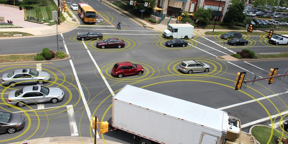 حملونقل آینده هوشمند ترافیک امنیت