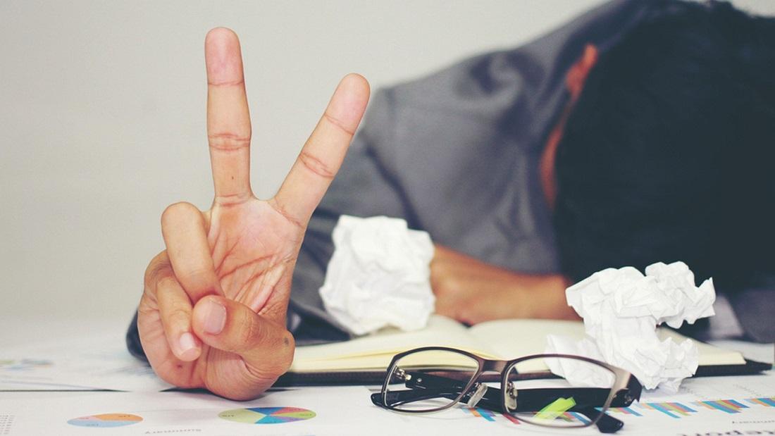 کار واگذاری اداره خسته