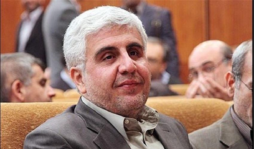 فرهاد رهبر رئیس دانشگاه آزاد شد