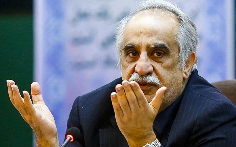 پیشنهادهای سازنده رئیسکل گمرک ایران