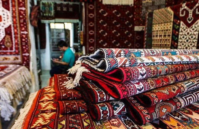 فرش ایران بازار خود را در آمریکا حفظ خواهد کرد
