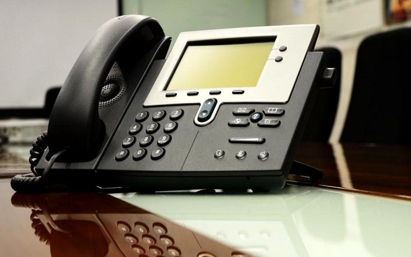 ارتباط تلفنی مشترکان ۴ مرکز مخابراتی مختل میشود