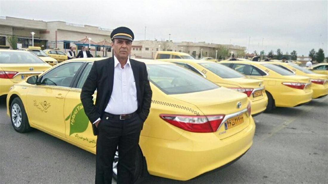 تاکسی سازمان پیچیدگی انسان کار