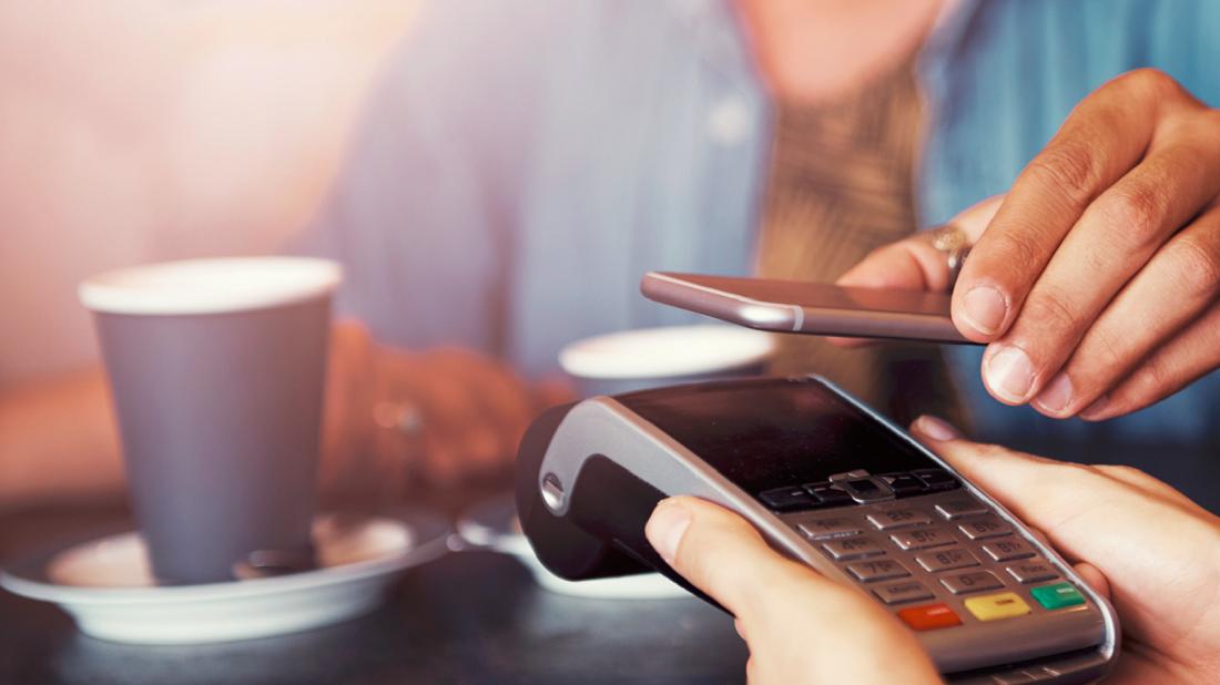 عابر بانک پوز خودپرداز موبایل فینتک مالی پرداخت