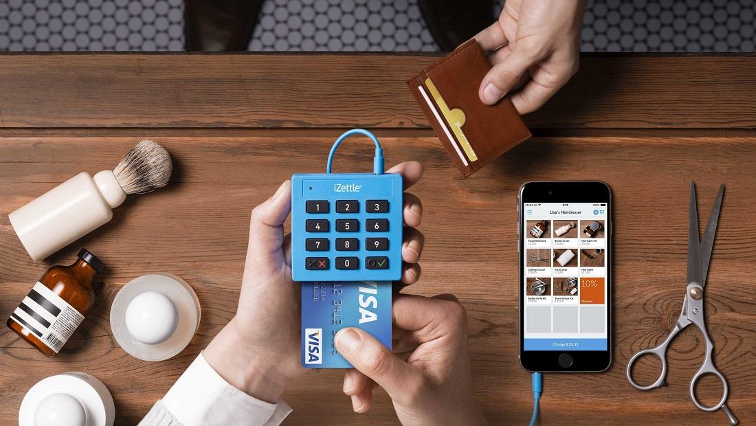 آیزتل کارتخوان موبایل پول پرداخت