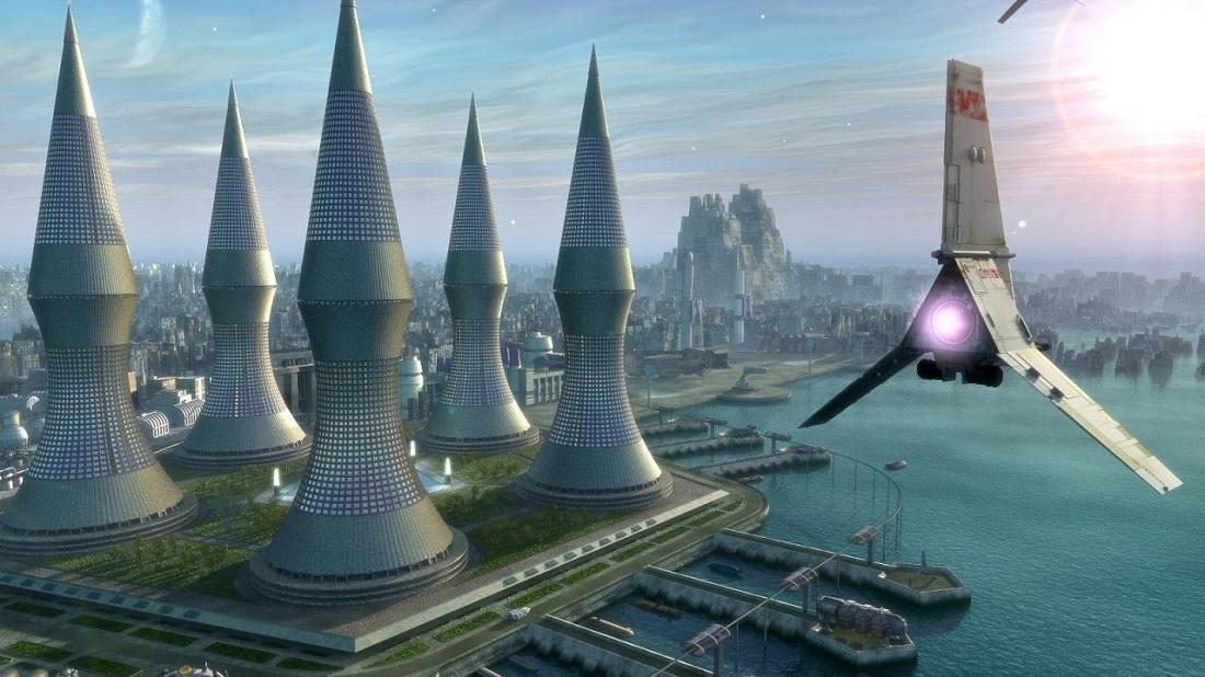 مگاترند دنیا آینده خودرو شهر بازار