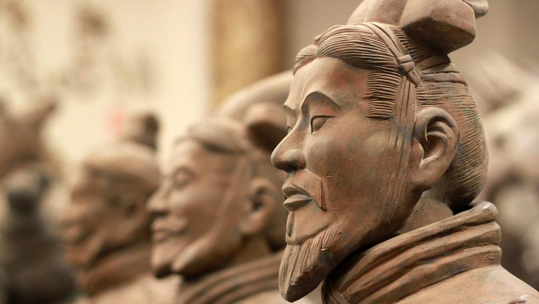 سان تزو هنر جنگ تئوری سازمان