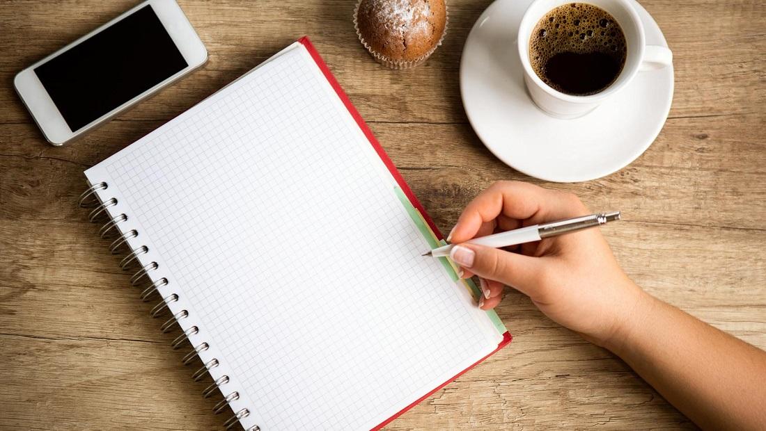 نویسنده مستقل نوشتن دفتر خلاقیت نویسندگی مستفل محتوا