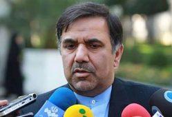 عباس آخوندی : افتتاح پروژههای عمرانی در هفته دولت