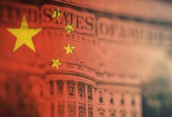 آمریکا بزرگترین بدهکار چین