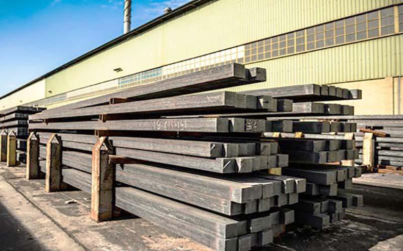 کشف ۶ هزار میلیارد تومان آهن احتکار شده