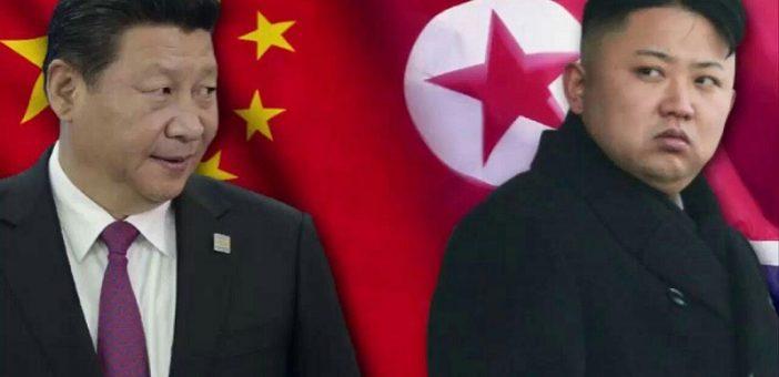 ابزارهای چین برای ضربه زدن به اقتصاد کره شمالی