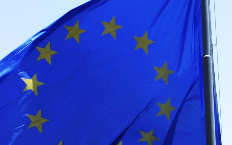 رشد اقتصادی اروپا