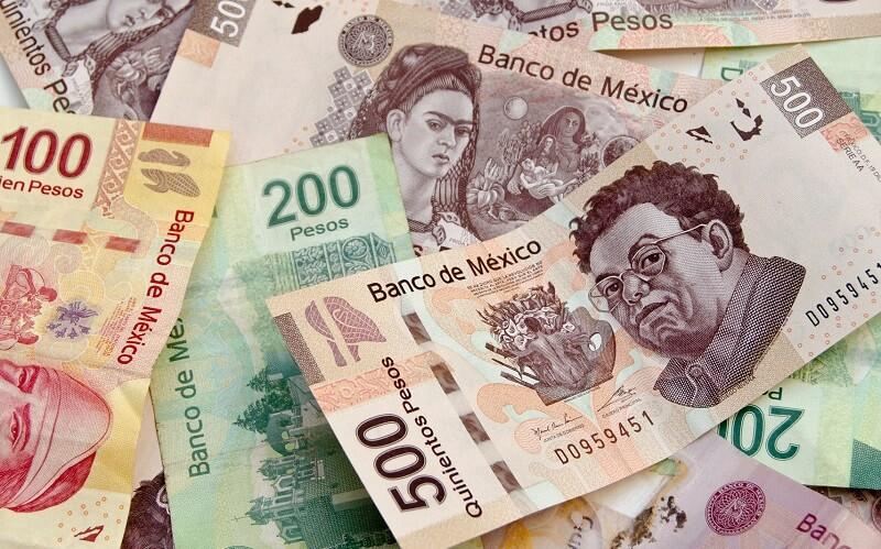 ارزش پول ملی مکزیک کاهش یافت