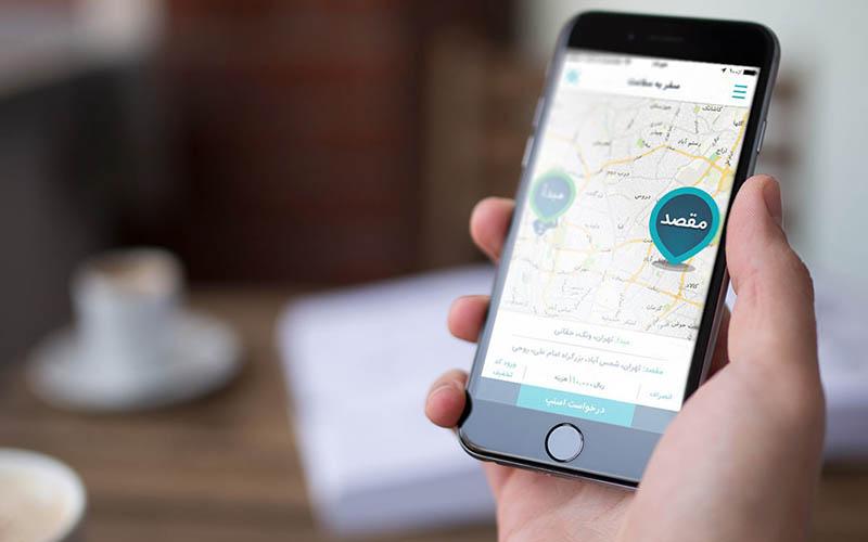 مالیات رانندگان اسنپ هنگام انتقال خودرو چگونه محاسبه میشود؟