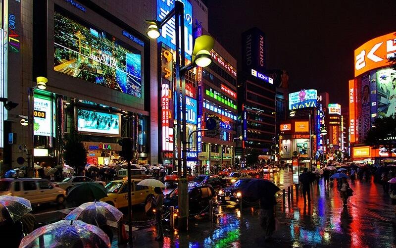 افزایش بیش از انتظار تولید ناخالص ملی ژاپن