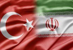 افزایش واردات ترکیه از ایران