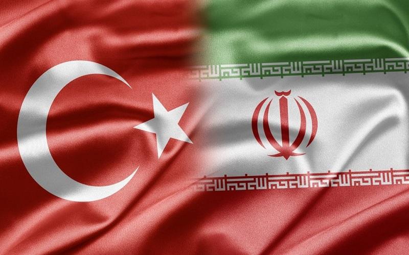 تجارت ۸.۲ میلیارد دلاری ایران و ترکیه در ۱۰ ماه