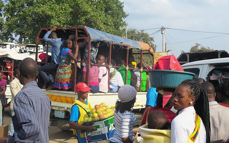 اقتصاد آفریقایی - تجارت نیوز - 1