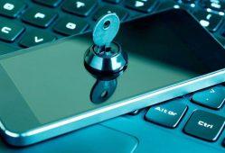 امنیت تلفن همراه هوشمند