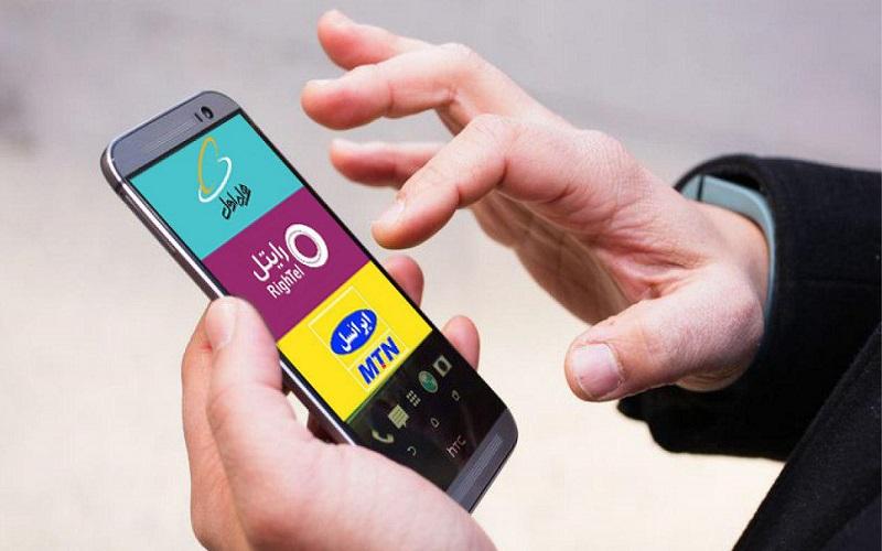 ایجاد چتر اینترنت بیسیم در مهران توسط سه اپراتور تلفن همراه
