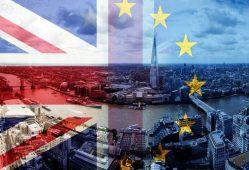 انگلیس به دنبال ایجاد اتحادیه گمرکی موقت
