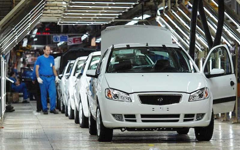 خودروسازی آذربایجان
