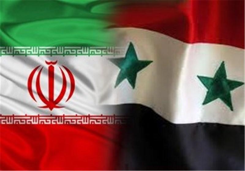 افزایش ارتباط ایران و سوریه در حوزه برق