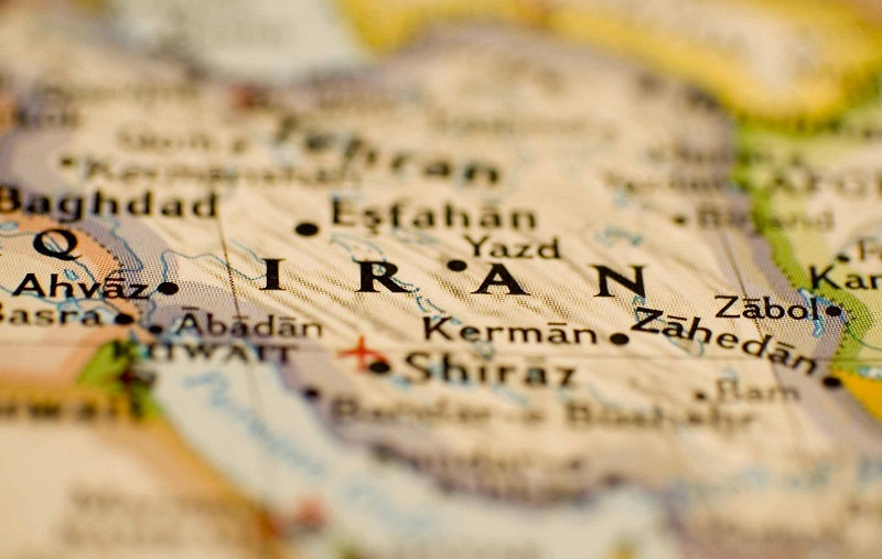جغرافیای ایران و فرصت ثروتسازی