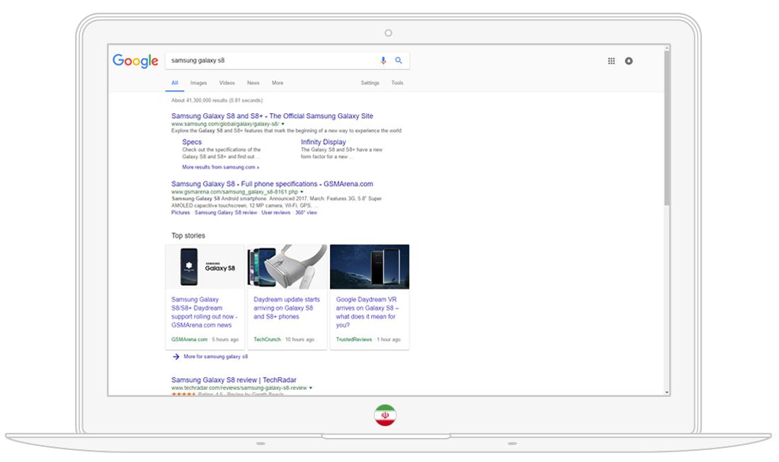 کامپیوتر داده اقتصاد گوگل