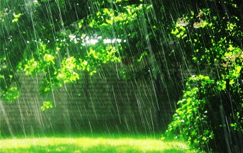 کاهش 67.5 درصدی میزان بارشها در لرستان