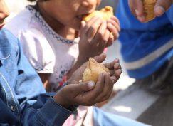بحران غذایی در جهان