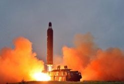 بررسی پیامدهای اقتصادی جنگ آمریکا و کره شمالی