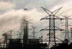 چین بزرگترین شرکت برق جهان را احداث میکند