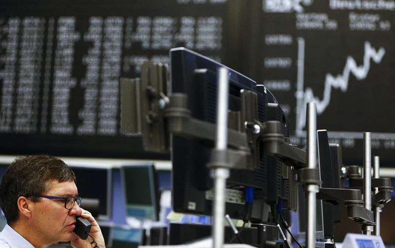 بورس اروپا سقوط کرد