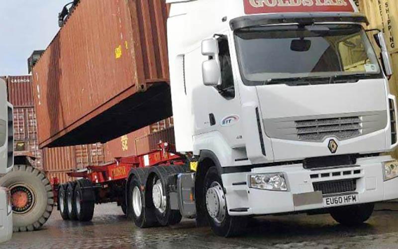 افت ۴۱ درصدی صادرات رسمی ترکیه به ایران در نیمه نخست ۲۰۱۷