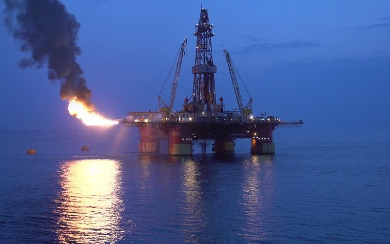 ترکیه و روسیه قرارداد حفاری در میادین نفت و گاز ایران منعقد کردند