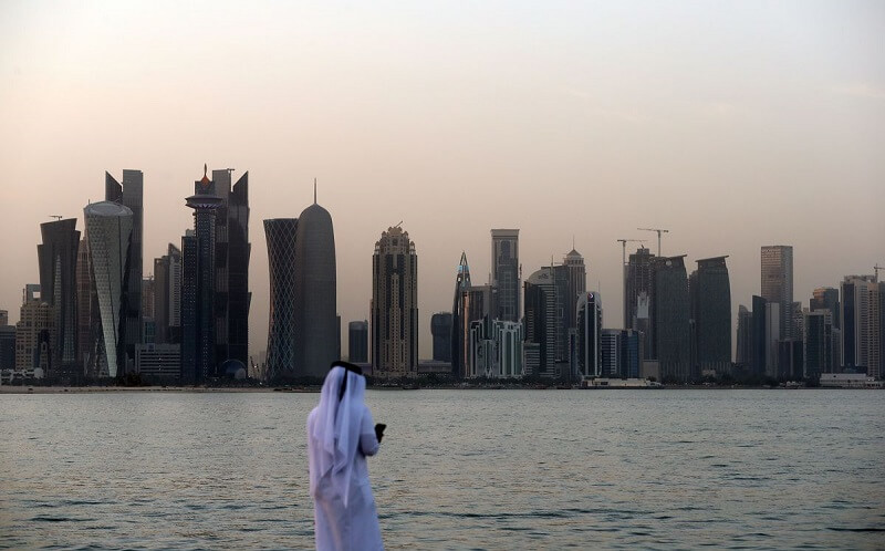 تشدید تحریمهای امارات علیه قطر