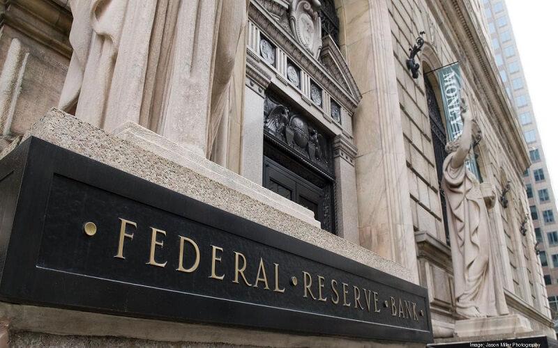 تغییر انتظارات فدرال رزرو با افزایش تورم