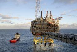 تغییر در تولید نفت در دستور کار نروژ نیست